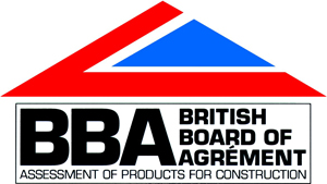 Damp Proof Membrane 1200g 3 Sizes Bba Approved
