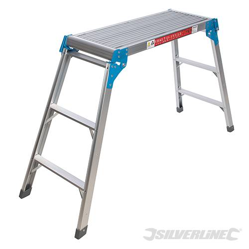 Hop Up Platforms & Ladders