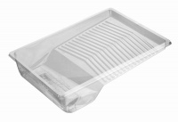 Disposable Roller Tray Liners 100mm 5 pack
