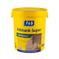 Febtank Super 20Kg Bucket - Tanking Slurry