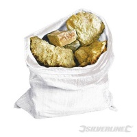 Heavy Duty Rubble Sacks 900 x 600mm - 5 Pack