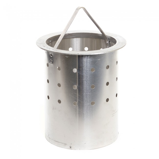 Yard Gully Aluminium Silt Bucket Deals2build Co Uk