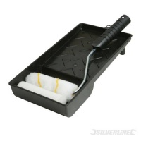Mini Roller Tray Set - 102mm (4'')