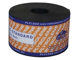 Plyload Damp Proof Course - High Performance 225mm x 20m