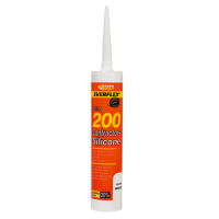 200 Contractors LMA Silicone 295ml