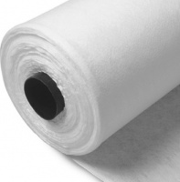 2m x 50m Stratacheck Plus Geotextile Fleece Membrane 110gsm