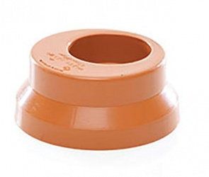 82 to 68mm Rainwater Adaptor