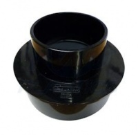 110mm Rainwater Adaptor