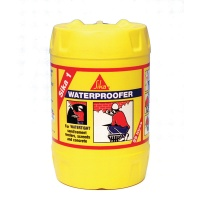 Sika 1 Waterproofer 25 litre