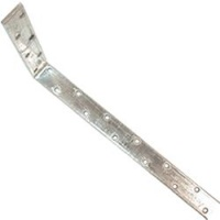 Heavy Duty Restraint Strap 600mm bent at 100mm