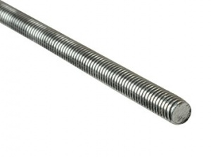 Threaded Bar 1.0m Lengths