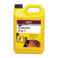 Evermix 3 in 1 - Everbuild 5 litre