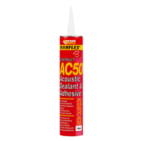 AC50 Acoustic Sealant & Adhesive 900ml
