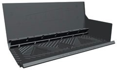 Manthorpe GW292 Intermediate Cavity Tray - Left Hand