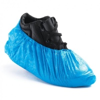 Disposable Overshoe - 50 Pack