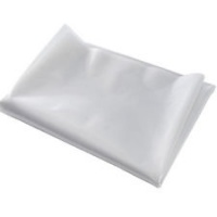 Clear Heavy Duty Polythene Membrane 800g 200mu - 3 Sizes