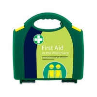 Workplace First Aid Kit – HSE Compliant