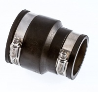 50mm - 65mm Flexible Coupling
