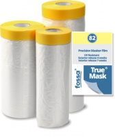 Masking Film 550mm or 1100mm x 33m
