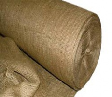 Hessian Roll - 45m x 1.36m