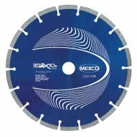 230mm MEXCO General Purpose Diamond Blades GPX10-8