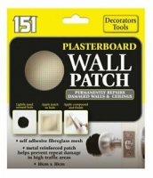 Plasterboard Wall Patch 151