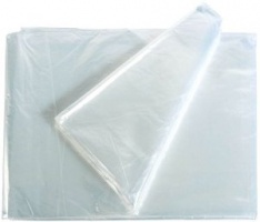 Polythene Dust Sheet 3.5 x 3.5m