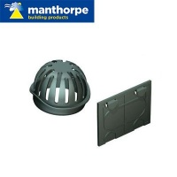SlotDrain Accessory Pack - Manthorpe GPD-AP