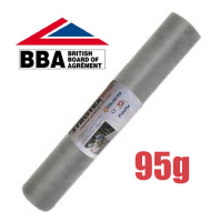 1.5m x 50m Strotex Ultra Breathable Membrane 95g-m2