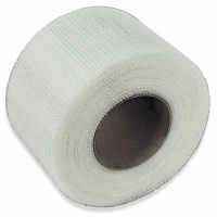 100mm x 45m Self Adhesive Plasterboard Tape Scrim