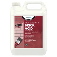 High Strength Brick Acid - 5L