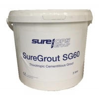 Crack Stitching Grout 3Kg