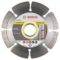 115mm Bosch Diamond Disc