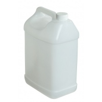 5 litre Plastic Bottle