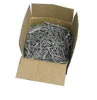 Clout Nails Galvanised 3.35 x 40mm - 25Kg Box