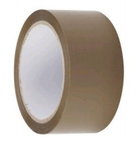 Brown Packing Tape 48mm x 66m