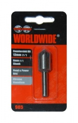 Countersink Bit 13mm