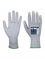 Cut 3 PU Grip Glove (Cut Resistant Level 3)
