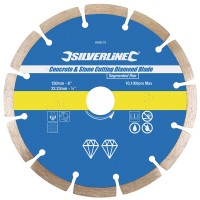 230mm General Purpose Diamond Disc