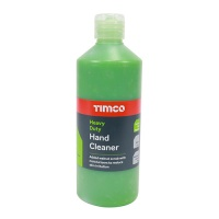 Timco Heavy Duty Hand Cleaner 500ml