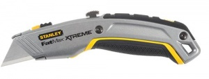 Stanley Fatmax Extreme Twin Blade Knife