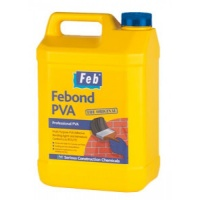 Febond PVA The Original 2.5 litre