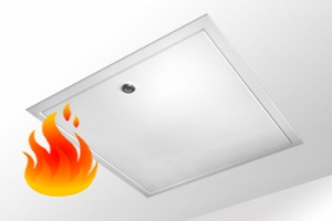 Fire Rated Loft Access Doors/Hatches