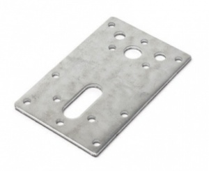 Flat Connector Plate