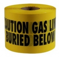 Caution Safety Tapes 365m