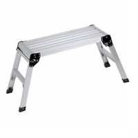 Hop Up Platform Bench