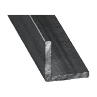 Hot Rolled Steel Corner 1m x 25 x 25 x 3mm