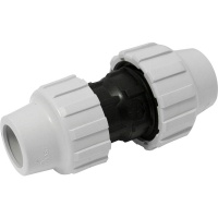 25 x 32mm MDPE Reducing Coupler