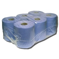 Cleaning Paper Roll 80m x 190mm - Pack 6