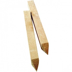 Wooden Pegs 50mm x 50mm x 600mm